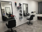 Hair Cutting Salon